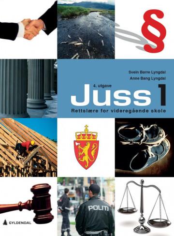Bilde av Juss 1