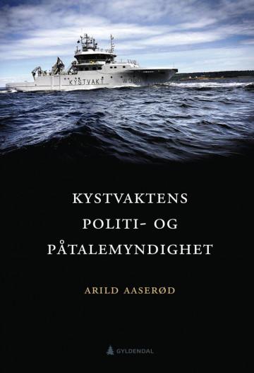 Bilde av Kystvaktens Politi- Og Påtalemyndighet