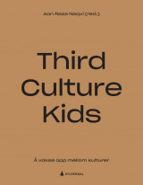 Omslag - Third culture kids