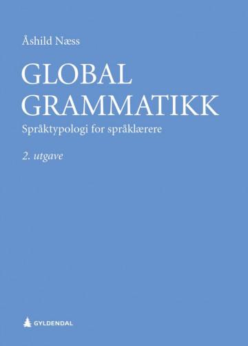 Bilde av Global Grammatikk