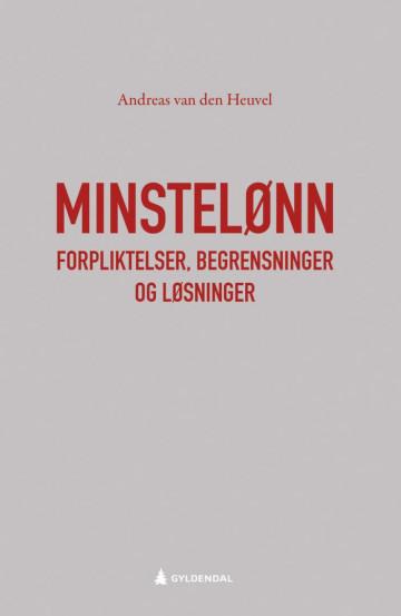 Bilde av Minstelønn