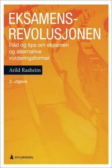 Bilde av Eksamensrevolusjonen