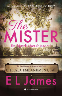 The mister av E.L. James (Innbundet)