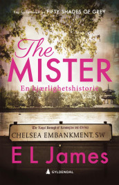 The mister av E.L. James (Ebok)