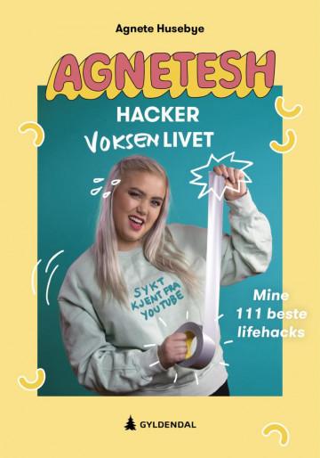 Bilde av Agnetesh Hacker Voksenlivet