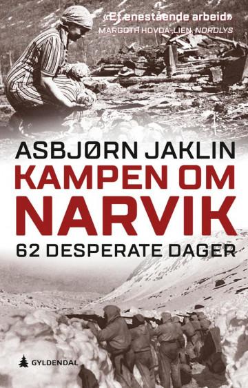 Bilde av Kampen Om Narvik