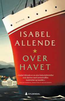 Over havet av Isabel Allende (Ebok)