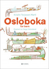 Omslag - Osloboka for barn