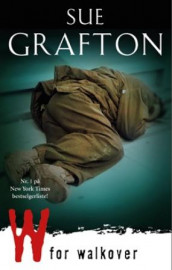 W for walkover av Sue Grafton (Innbundet)