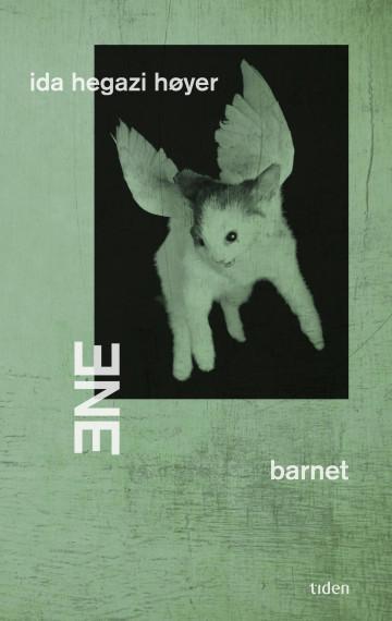 Bilde av bokomslaget til 'Ene | barnet'