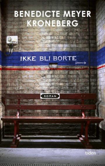 Bilde av Ikke Bli Borte