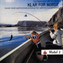 Klar for Norge 2 (CD-ROM)