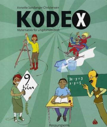 Bilde av Kodex