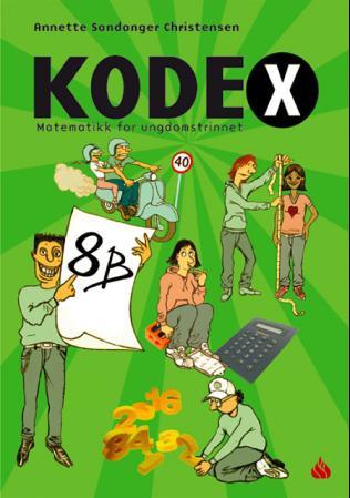 Bilde av Kodex 8b