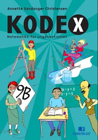 Bilde av Kodex 9b