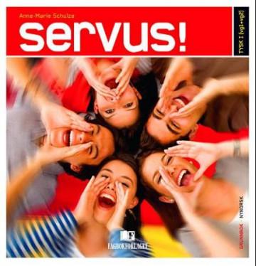 Bilde av Servus!
