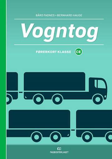 Bilde av Vogntog