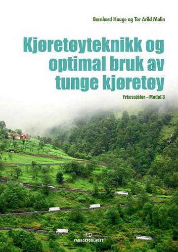 Bilde av Kjøretøyteknikk Og Optimal Bruk Av Tunge Kjøretøy