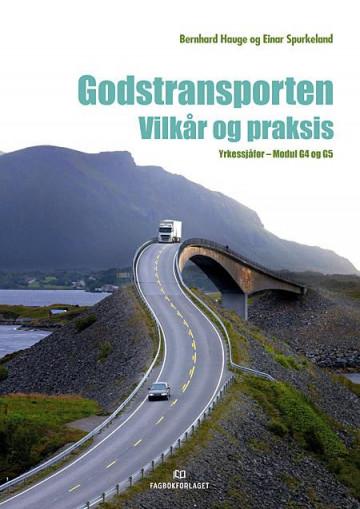 Bilde av Godstransporten