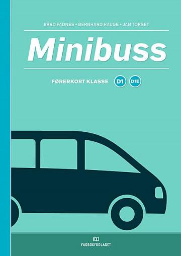 Bilde av Minibuss