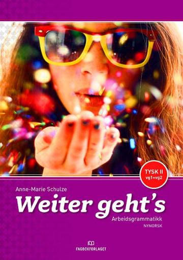 Bilde av Weiter Geht's