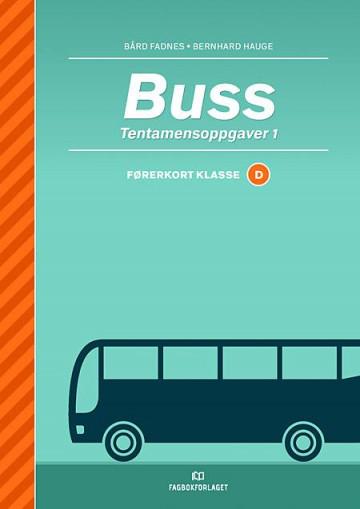 Bilde av Buss