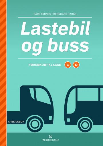 Bilde av Lastebil Og Buss