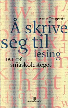 Bilde av Å Skrive Seg Til Lesing
