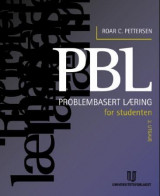 Omslag - PBL for studenten