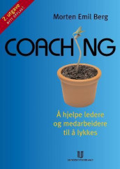 Coaching av Morten Emil Berg (Heftet)