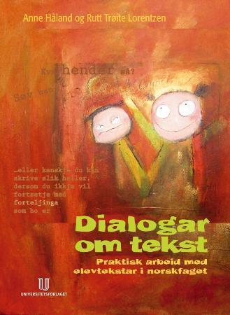 Bilde av Dialogar Om Tekst