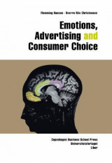 Omslag - Emotions, advertising and consumer choice