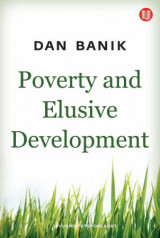 Omslag - Poverty and elusive development