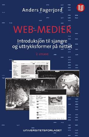 Bilde av Web-medier
