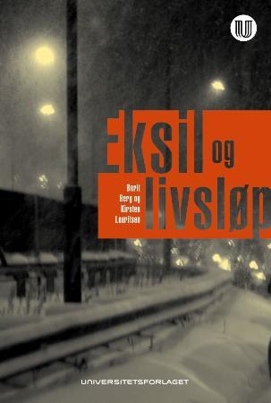 Bilde av Eksil Og Livsløp