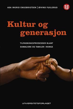 Bilde av Kultur Og Generasjon