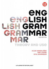 Omslag - English grammar