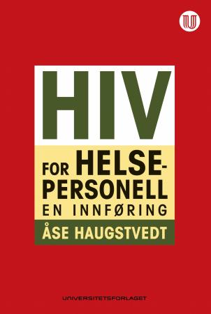 Bilde av Hiv For Helsepersonell