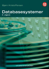 Omslag - Databasesystemer