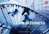 Omslag - Lean business