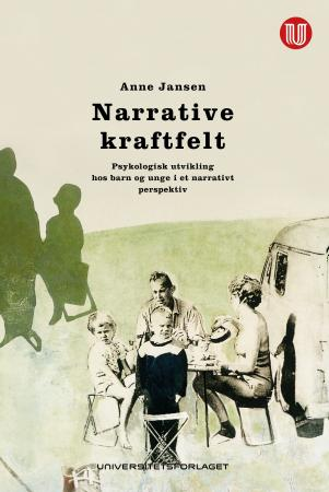 Bilde av Narrative Kraftfelt