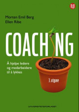 Omslag - Coaching