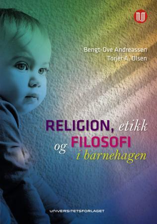Bilde av Religion, Etikk Og Filosofi I Barnehagen