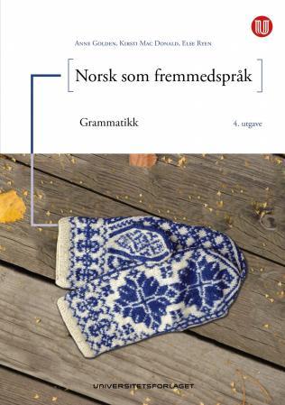 Bilde av Norsk Som Fremmedspråk
