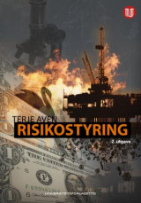Omslag - Risikostyring