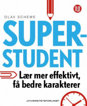 Omslag - Superstudent