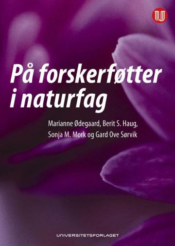 Bilde av På Forskerføtter I Naturfag