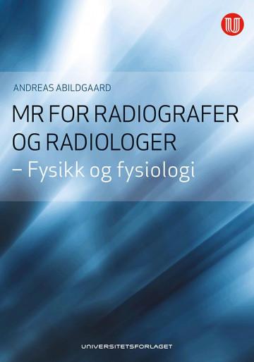 Bilde av Mr For Radiografer Og Radiologer