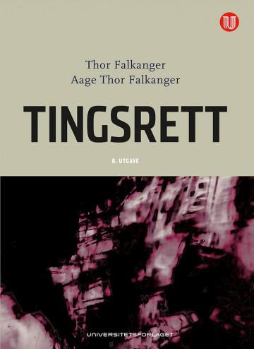 Bilde av Tingsrett