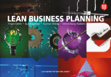 Omslag - Lean business planning
